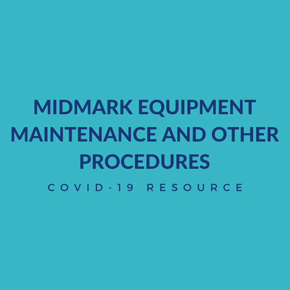 Midmark Equipmenr Maintenance