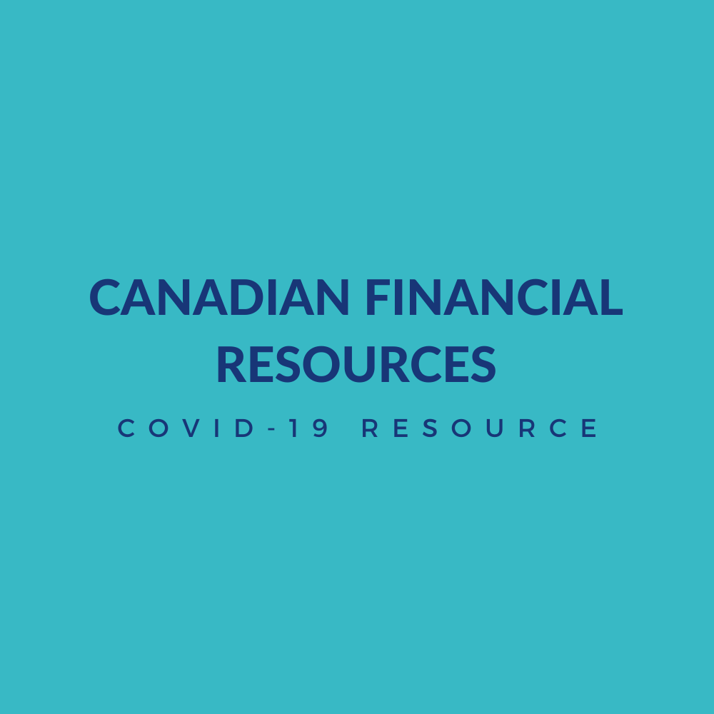 Canadian Financial Resources