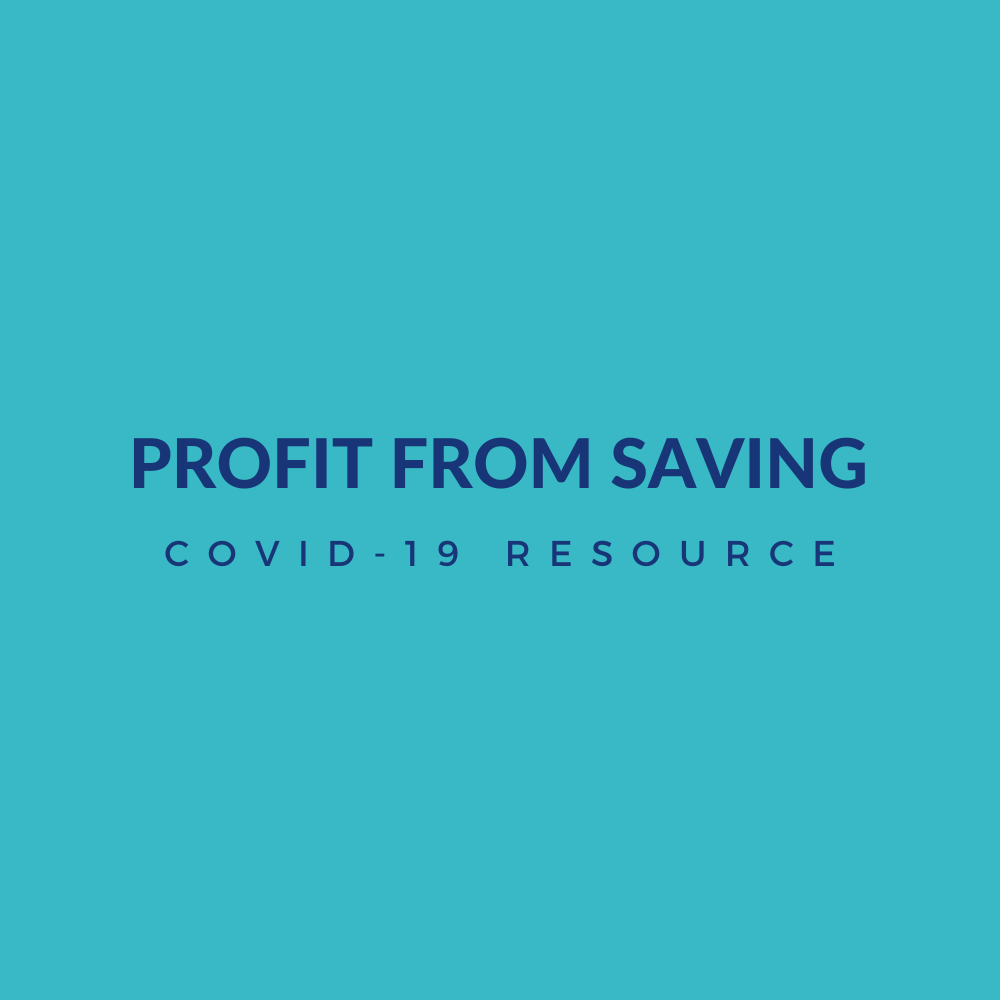 Profit from Saving