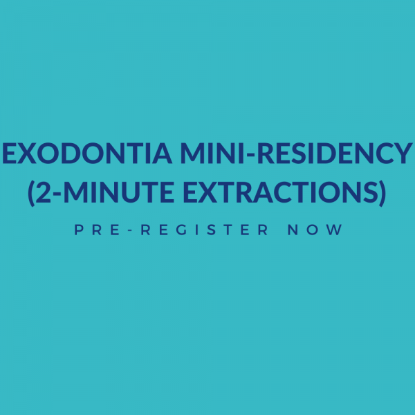 Exodontia-Mini-Residency-Image