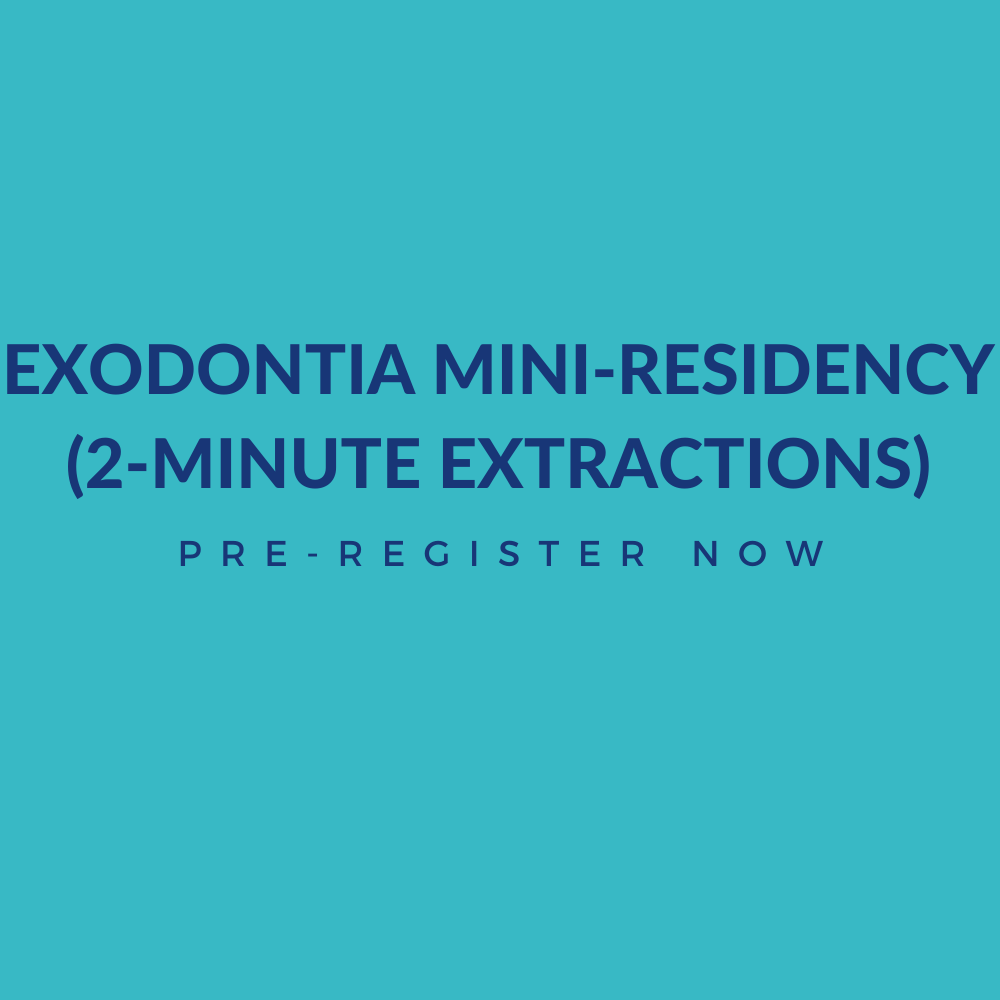 Exodontia-Mini-Residency-Image