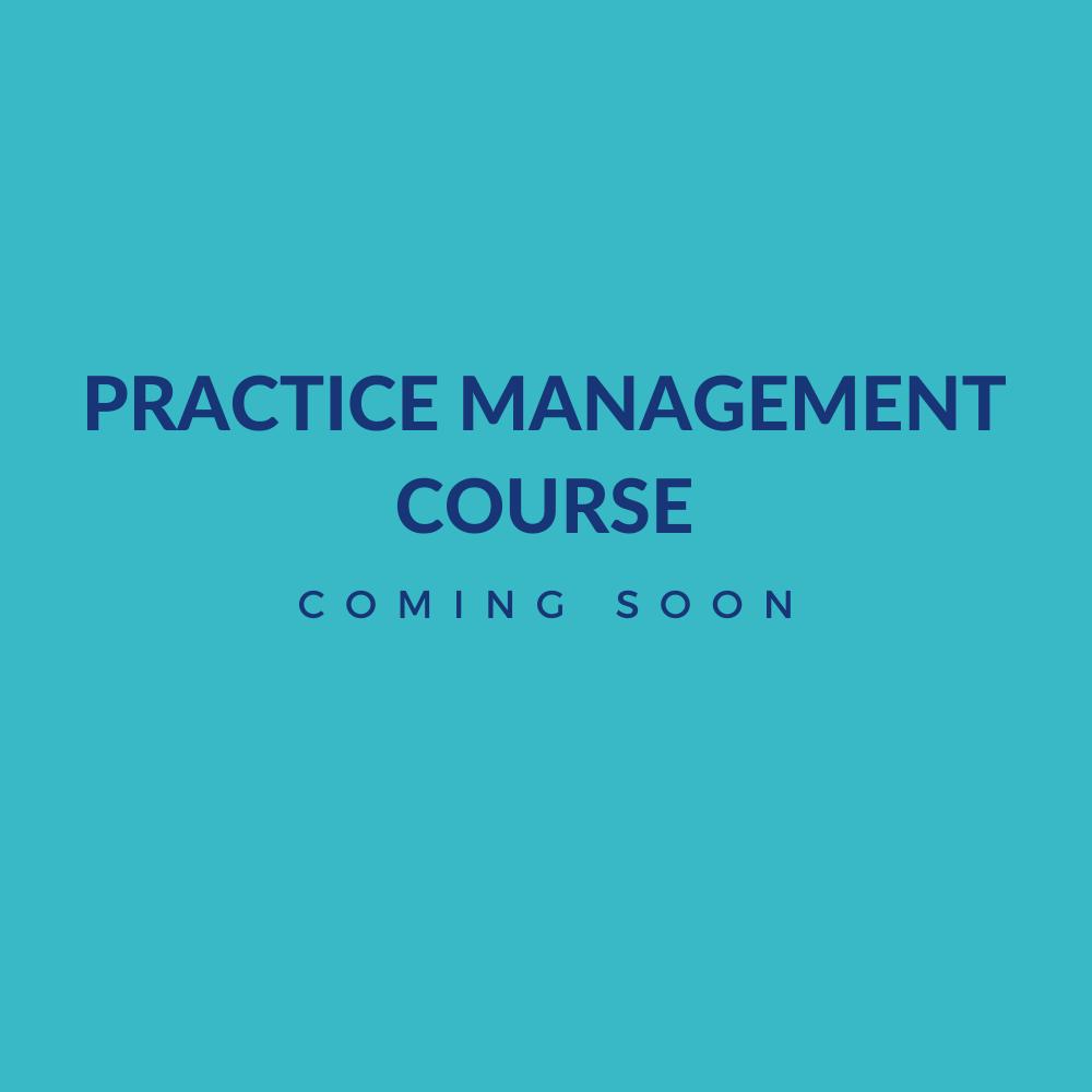 Practice-Management-Course